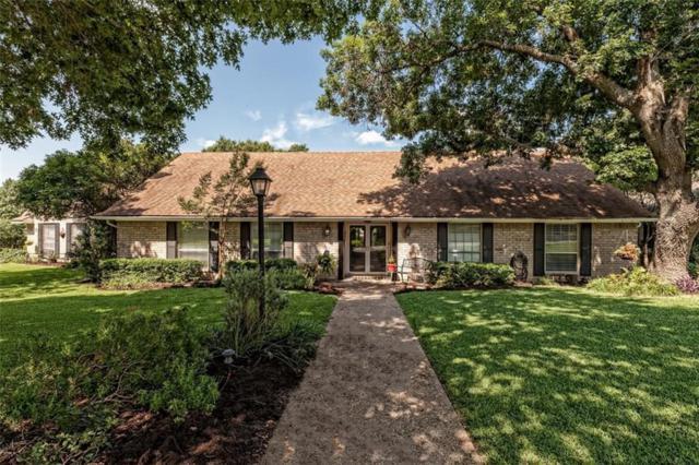 2600 Regency Drive, Waco, TX 76710 (MLS #190013) :: A.G. Real Estate & Associates