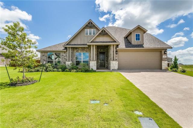 313 Oak Meadow Trail, Mcgregor, TX 76657 (MLS #190223) :: A.G. Real Estate & Associates