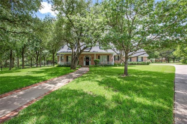 106 Greentree Drive, Crawford, TX 76638 (MLS #190546) :: A.G. Real Estate & Associates