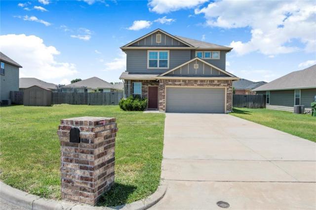 10613 Madrid Court, Waco, TX 76708 (MLS #190598) :: Vista Real Estate