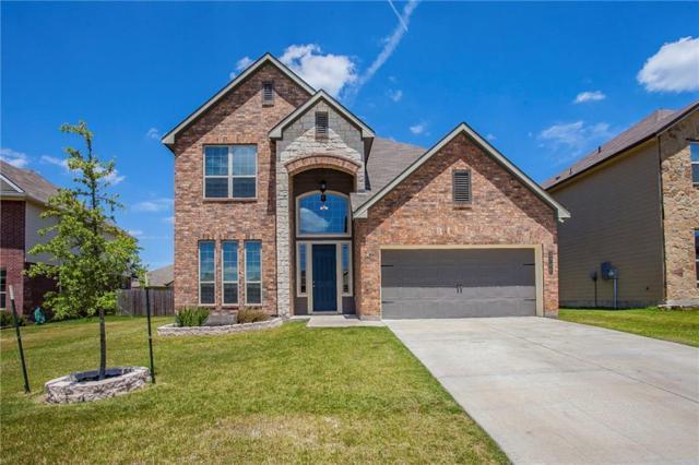 2700 Keathley Drive, Lorena, TX 76655 (MLS #190746) :: A.G. Real Estate & Associates