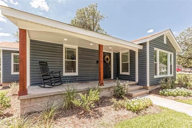 1320 Hillside Street, Waco, TX 76710 (MLS #190818) :: A.G. Real Estate & Associates