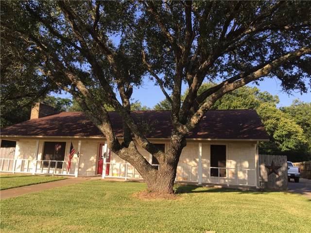 807 Attaway Road, Hewitt, TX 76643 (MLS #191226) :: A.G. Real Estate & Associates