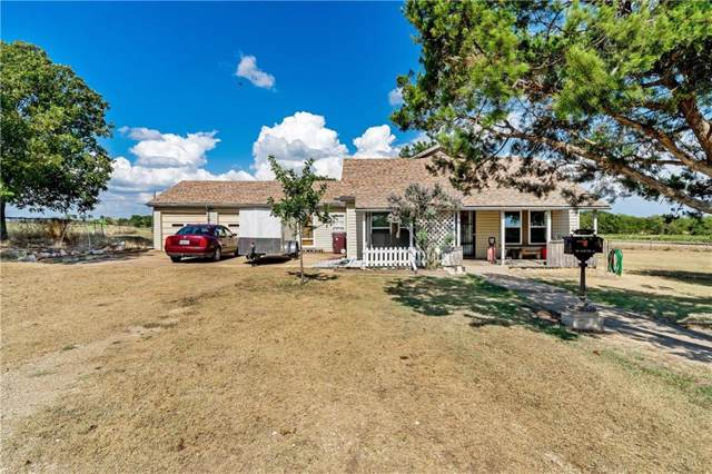 901 Homestead Lane, Crawford, TX 76638 (MLS #191569) :: A.G. Real Estate & Associates