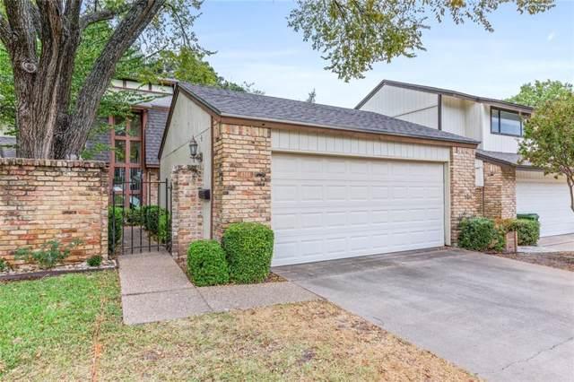 4308 Village Oak Drive, Waco, TX 76710 (MLS #192092) :: A.G. Real Estate & Associates