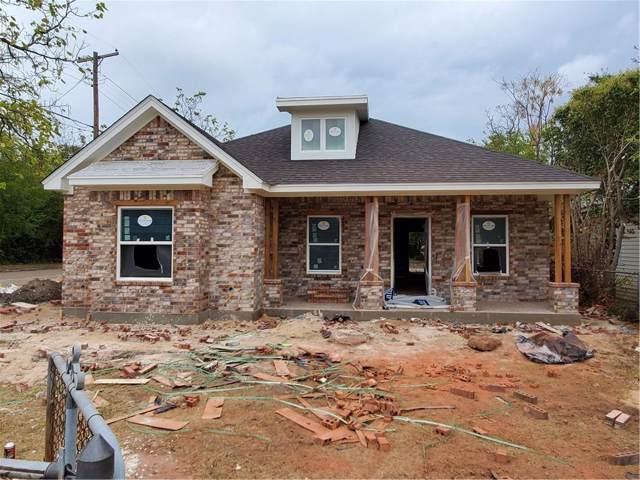 2025 Mckenzie Avenue, Waco, TX 76708 (MLS #192125) :: A.G. Real Estate & Associates