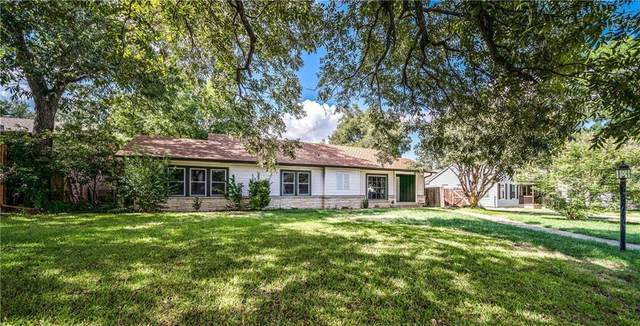2617 Pine Avenue, Waco, TX 76708 (MLS #192543) :: A.G. Real Estate & Associates