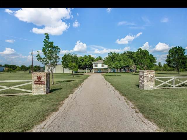244 Open Spaces, China Spring, TX 76633 (MLS #192664) :: A.G. Real Estate & Associates
