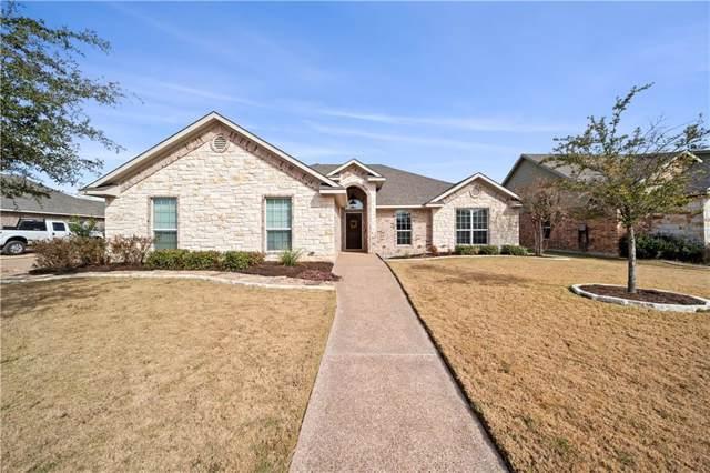 909 Princess Diana Drive, Mcgregor, TX 76657 (MLS #192760) :: A.G. Real Estate & Associates