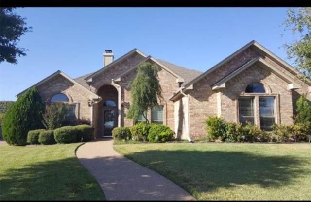 1117 Ridgeview Drive, Hewitt, TX 76643 (MLS #192818) :: A.G. Real Estate & Associates