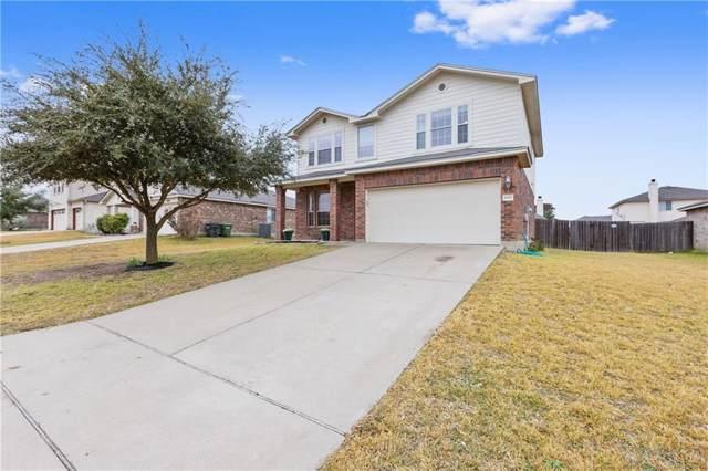 6517 Tierra Drive, Waco, TX 76712 (MLS #192846) :: A.G. Real Estate & Associates