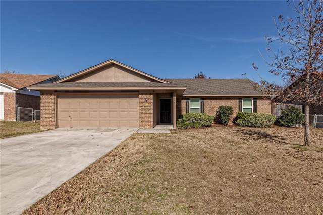 7009 Oxford Drive, Waco, TX 76712 (MLS #192850) :: A.G. Real Estate & Associates