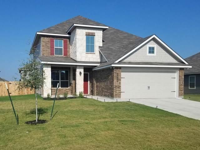 2816 Beutel Road, Lorena, TX 76655 (MLS #192859) :: A.G. Real Estate & Associates