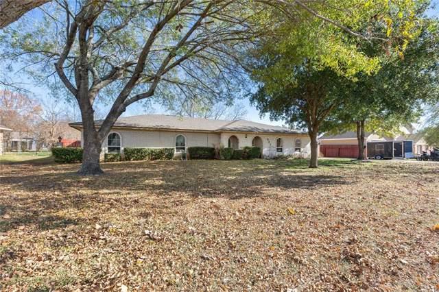 532 Jancy Street, Robinson, TX 76706 (MLS #192895) :: A.G. Real Estate & Associates