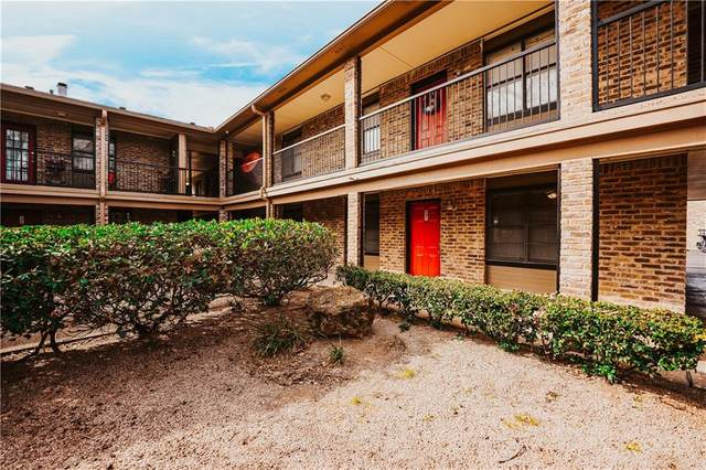1421 S 12th Street #111, Waco, TX 76706 (MLS #193009) :: Vista Real Estate