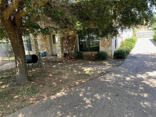 2524 S 3rd Street, Waco, TX 76706 (#193063) :: Zina & Co. Real Estate