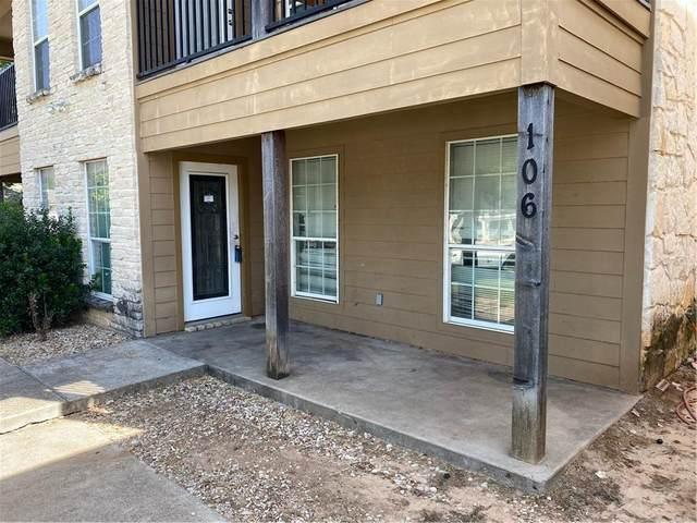 106 Overture Court, Waco, TX 76706 (#193070) :: Zina & Co. Real Estate