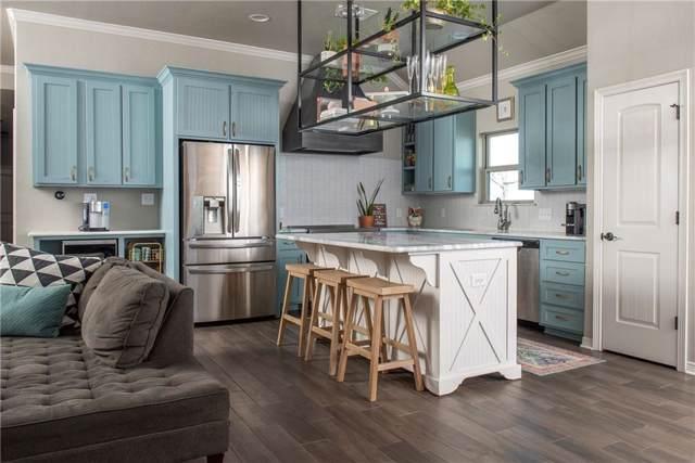 1425 White River Drive, Woodway, TX 76712 (MLS #193367) :: A.G. Real Estate & Associates