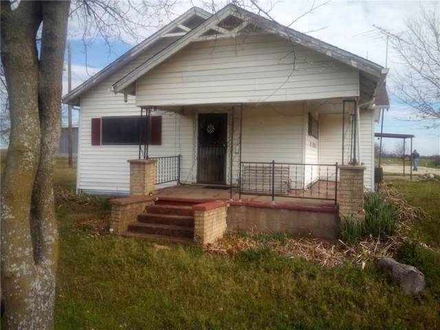 1110 Hcr 3424 E, Malone, TX 76660 (MLS #193669) :: A.G. Real Estate & Associates