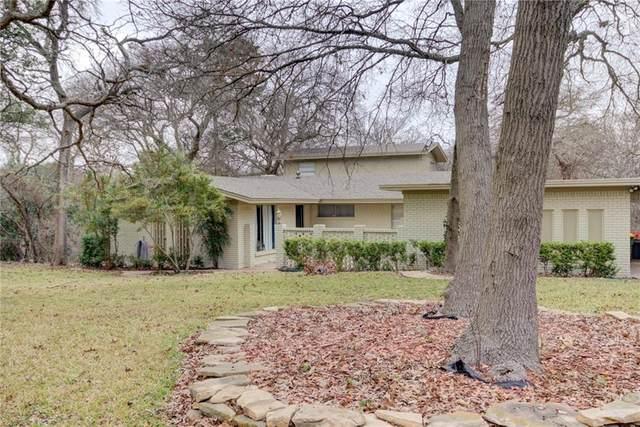 421 Elmwood Road, Woodway, TX 76712 (MLS #193740) :: A.G. Real Estate & Associates