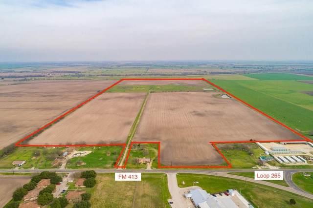 0 Fm 413 Road, Rosebud, TX 76570 (MLS #193827) :: A.G. Real Estate & Associates