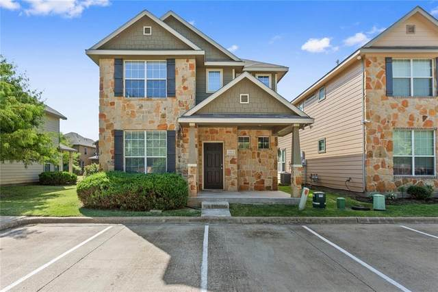 2513 S 2nd Street #4, Waco, TX 76706 (MLS #193843) :: A.G. Real Estate & Associates