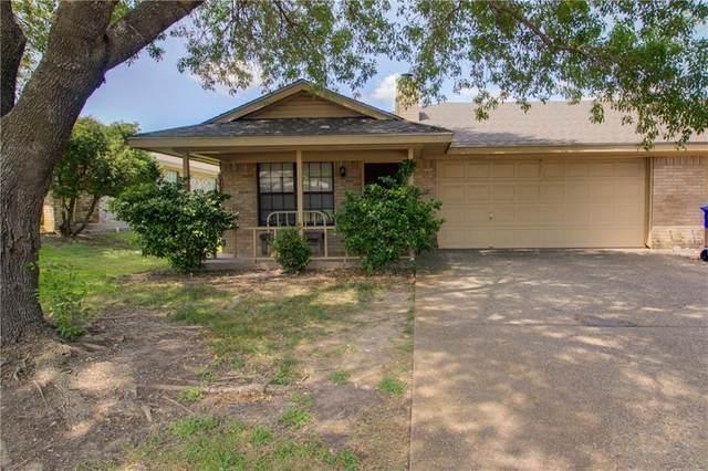 2105-2107 Kirby Lee Street, Waco, TX 76712 (#194173) :: Zina & Co. Real Estate