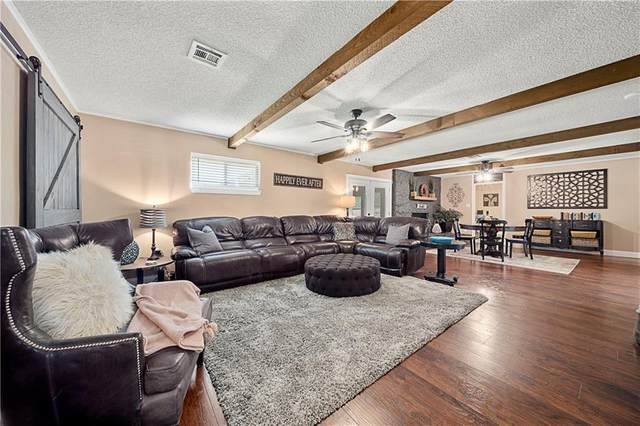 209 W Morse Drive, Robinson, TX 76706 (MLS #194456) :: A.G. Real Estate & Associates