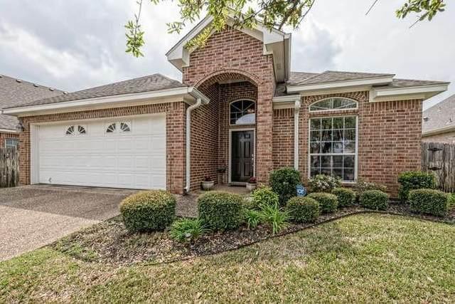 120 Cambridge Circle, Waco, TX 76712 (MLS #194764) :: A.G. Real Estate & Associates
