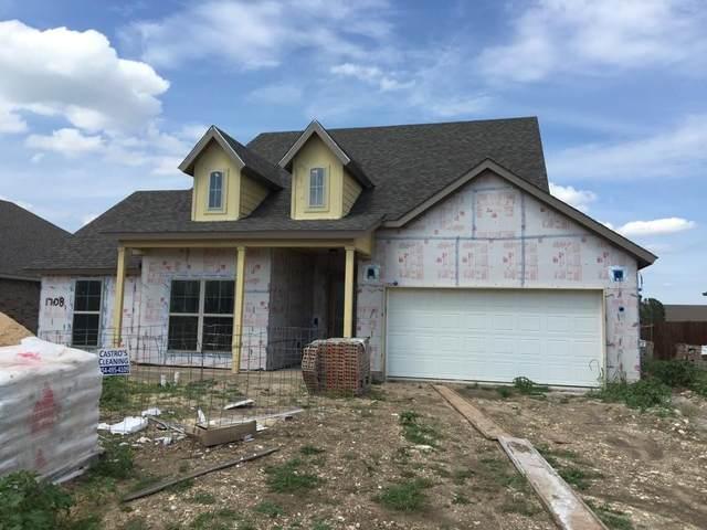 1708 Fabian Drive, Waco, TX 76712 (MLS #194960) :: A.G. Real Estate & Associates