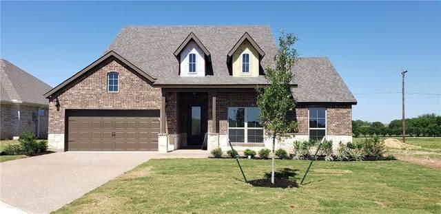 1504 Fabian Drive, Waco, TX 76712 (MLS #194961) :: A.G. Real Estate & Associates