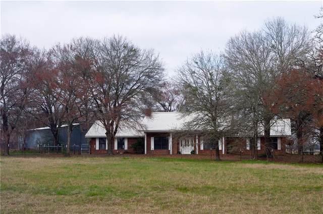 304 Lcr 890 Road, Jewett, TX 75846 (MLS #195170) :: A.G. Real Estate & Associates