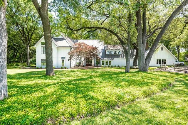 3119 Baylor Camp Road, Crawford, TX 76638 (MLS #195176) :: A.G. Real Estate & Associates