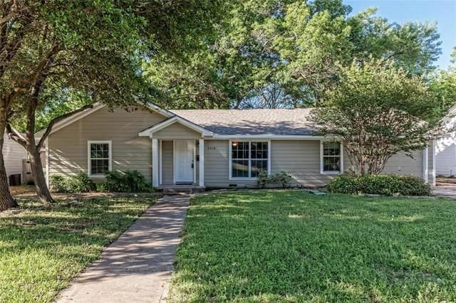4016 Austin Avenue, Waco, TX 76710 (MLS #195200) :: A.G. Real Estate & Associates