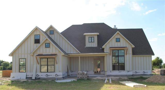 6302 Beau Allen Court, Salado, TX 76571 (MLS #195445) :: A.G. Real Estate & Associates