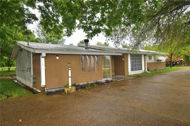 1404 S Robinson Drive, Robinson, TX 76706 (MLS #195450) :: A.G. Real Estate & Associates