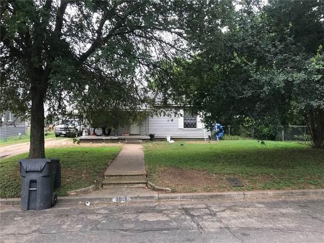 3816 Elliott Drive, Waco, TX 76711 (MLS #195460) :: A.G. Real Estate & Associates