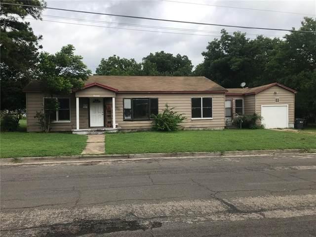 3825 Elliott Drive, Waco, TX 76711 (MLS #195465) :: A.G. Real Estate & Associates