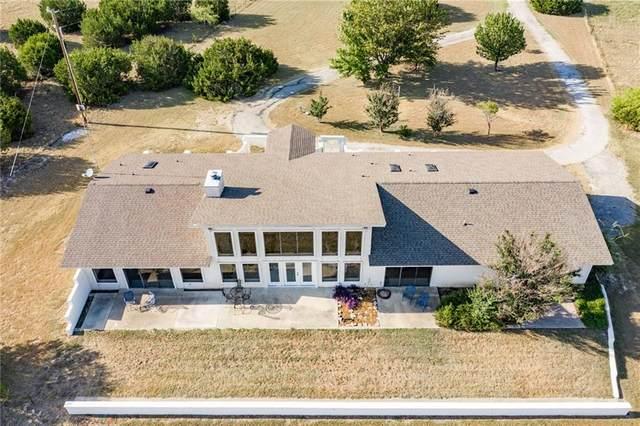 5345 Hwy 84 Highway, Gatesville, TX 76528 (MLS #195693) :: A.G. Real Estate & Associates