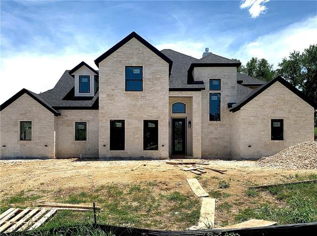 9400 Red River Drive, Woodway, TX 76712 (MLS #195754) :: A.G. Real Estate & Associates