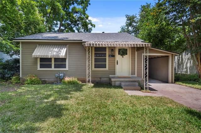 3613 Pine Avenue, Waco, TX 76708 (MLS #195845) :: A.G. Real Estate & Associates