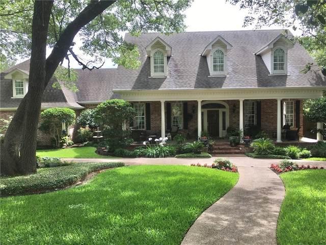 11 Timber Ridge Trail, Lorena, TX 76655 (MLS #196170) :: A.G. Real Estate & Associates