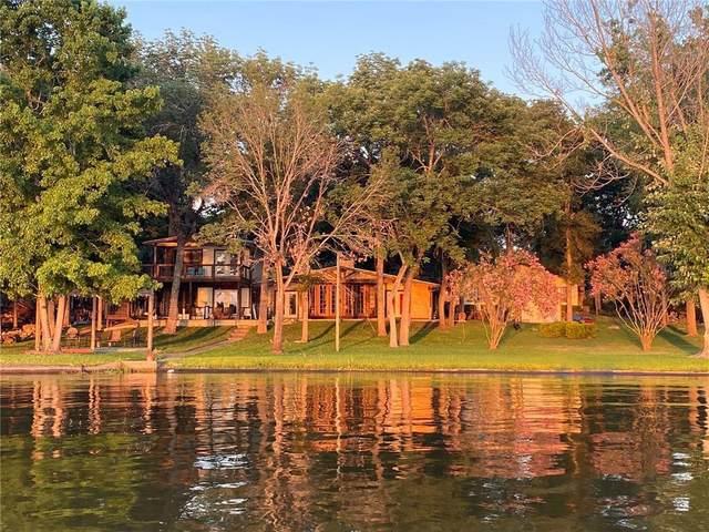 292 Whiterock Road, Mexia, TX 76667 (#196216) :: Zina & Co. Real Estate