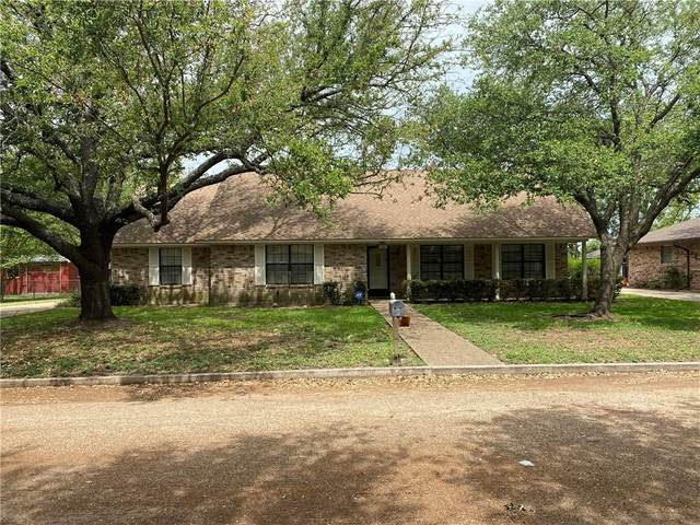 1507 Lorene Lane, Marlin, TX 76661 (MLS #196279) :: A.G. Real Estate & Associates