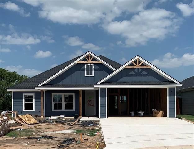 221 Swan Lake, Waco, TX 76708 (MLS #196355) :: A.G. Real Estate & Associates