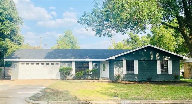 5112 Loch Lomond Drive, Waco, TX 76710 (MLS #196372) :: A.G. Real Estate & Associates