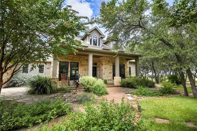 100 N Encino, Liberty Hill, TX 78642 (MLS #196502) :: A.G. Real Estate & Associates