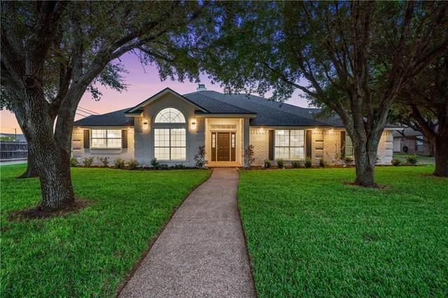730 Wheatland Drive, Mcgregor, TX 76657 (MLS #196550) :: A.G. Real Estate & Associates