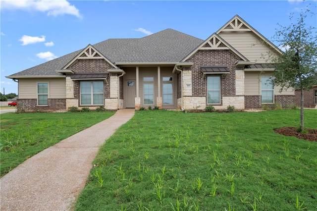 800 Gallant Fox Drive, Hewitt, TX 76643 (MLS #196698) :: A.G. Real Estate & Associates
