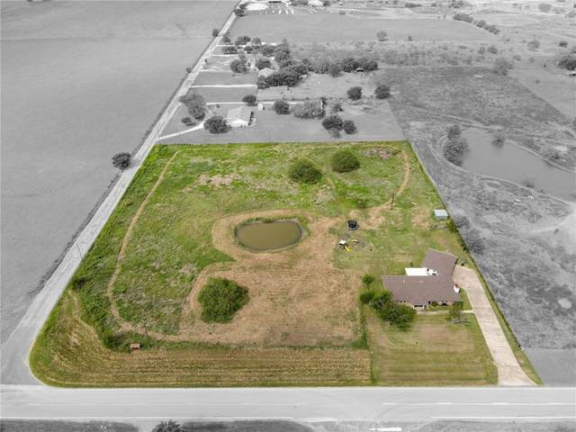 465 Heritage Parkway, Axtell, TX 76624 (MLS #196743) :: A.G. Real Estate & Associates